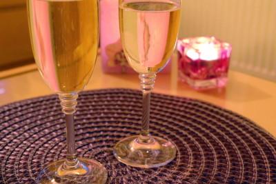 szampan i powody do świętowania!