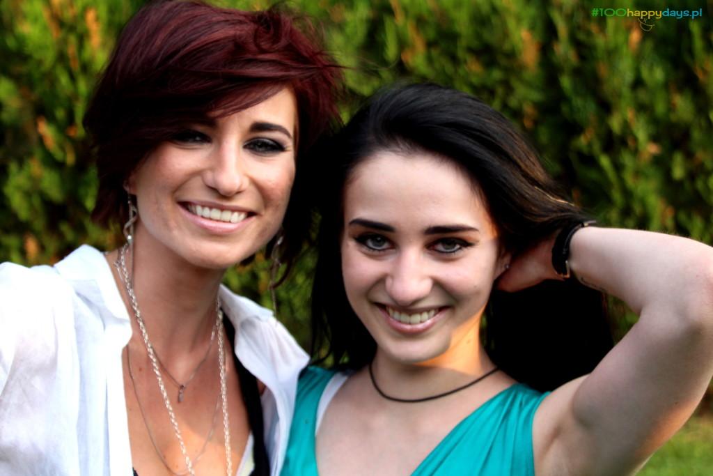 siostry dwie