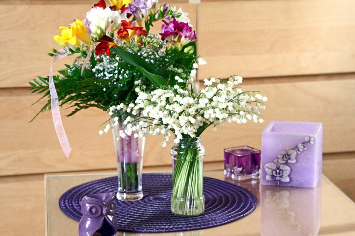 kwiaty w domu_100happydays.pl