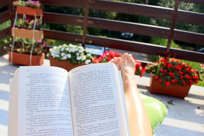 popołudnie z książką_100happydays.pl