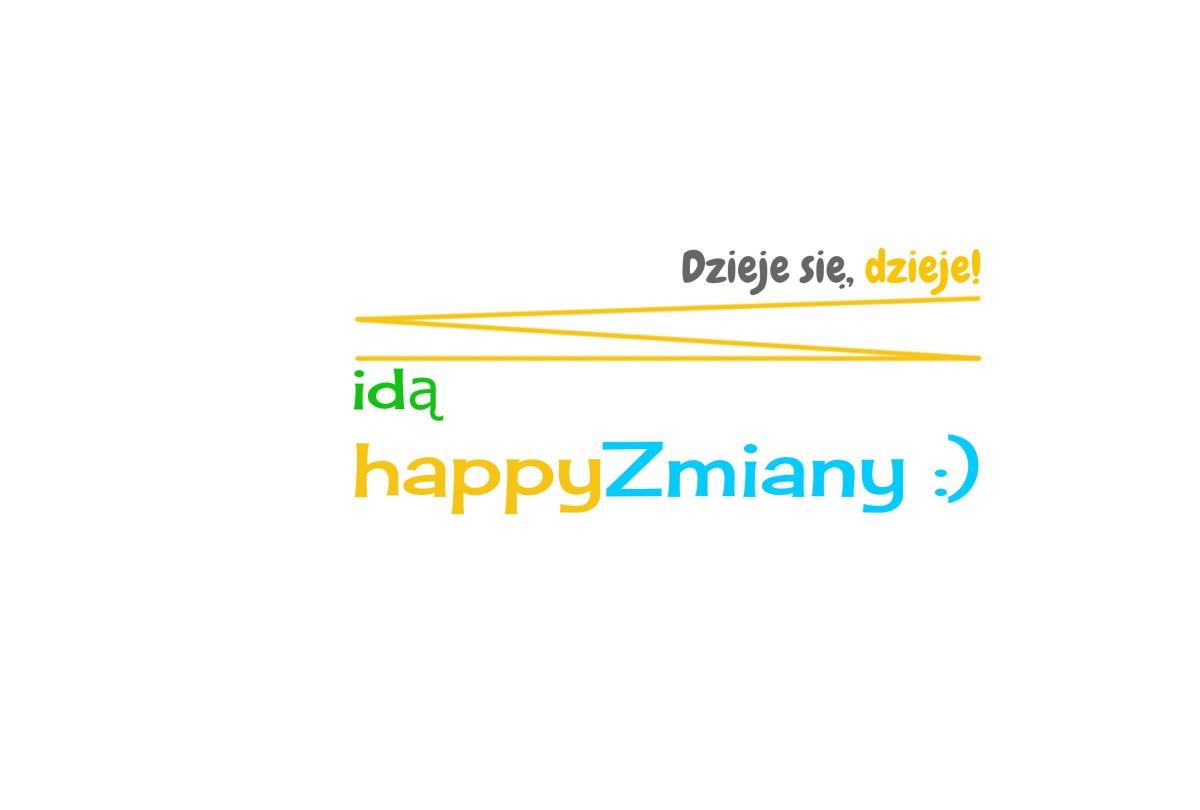 happyZmiany