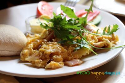 szczęście to śniadanie w ulubionej knajpce_100happydays.pl