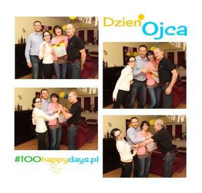 szczęście to Dzień Ojca_100happydays.pl