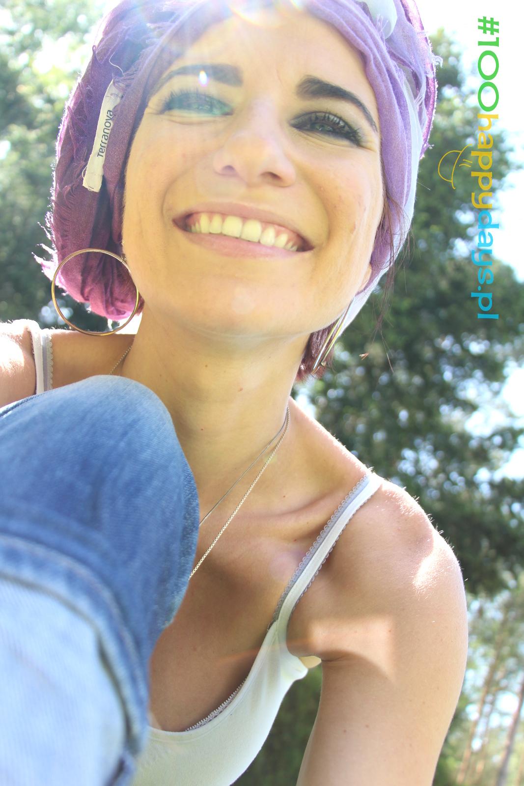 szczęście to początek lata_100happydays.pl