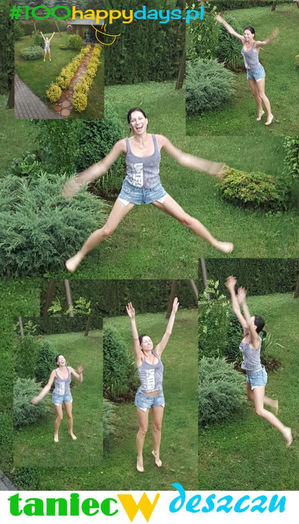 taniec w deszczu_100happydays.pl